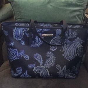 NWOT Michael Kors large tote bag.